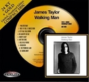 Walking Man (Limited Gold... album cover
