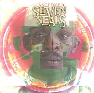 Seven Seals album cover