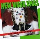New Wave Christmas album cover