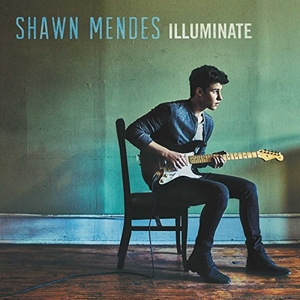 Illuminate album cover