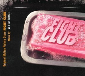 Fight Club: Original Motion Picture Score album cover