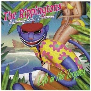 Life In The Tropics album cover