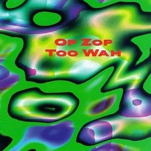 Op Zop Two Wah album cover