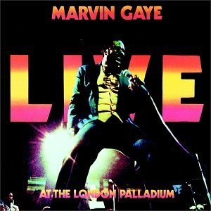 Live At The London Palladium (Exp) album cover