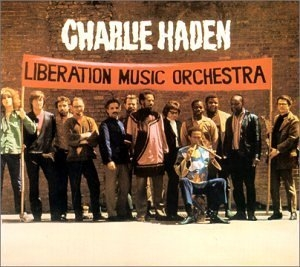 Liberation Music Orchestra album cover