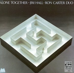 Alone Together album cover