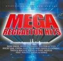 Mega Reggaeton Hits album cover