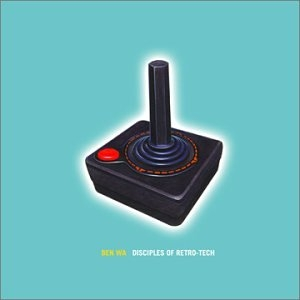 Disciples Of Retro-Tech album cover