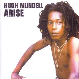 Arise album cover
