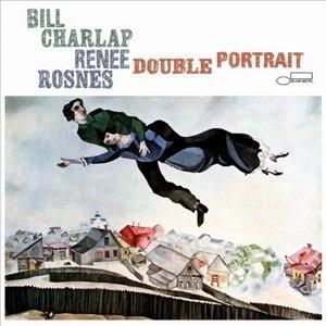 Double Portrait album cover
