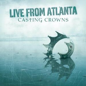 Live From Atlanta album cover