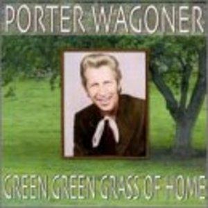 Green, Green Grass Of Home album cover