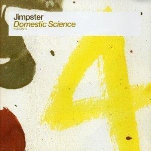 Domestic Science album cover