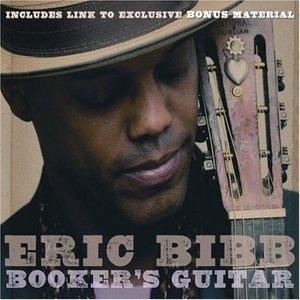 Booker's Guitar album cover