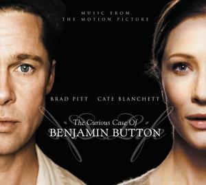 The Curious Case Of Benjamin Button album cover