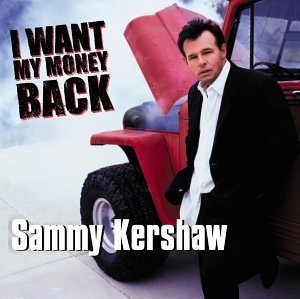 I Want My Money Back album cover