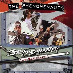 Beyond Warped Live Music Series album cover