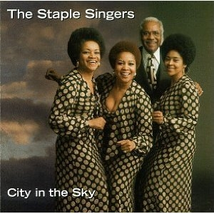 City In The Sky album cover