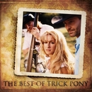The Best Of Trick Pony album cover