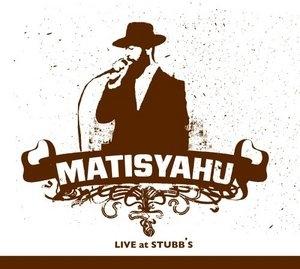 Live At Stubb's album cover