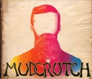 Mudcrutch album cover