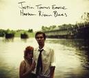 Harlem River Blues album cover