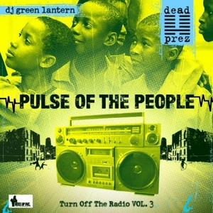 Pulse Of The People album cover
