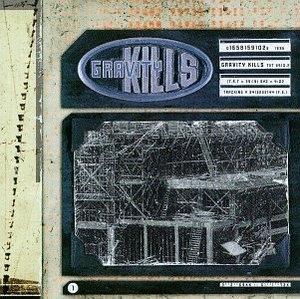 Gravity Kills album cover