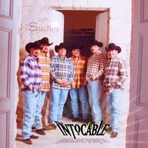 Suenos album cover