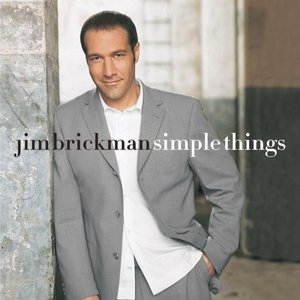 Simple Things album cover
