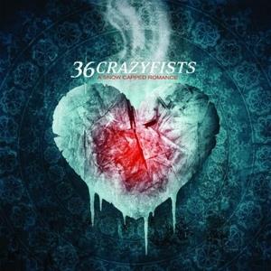 Snow Capped Romance album cover