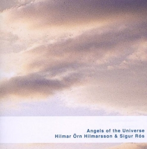 Angels of the Universe album cover