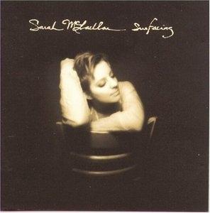 Surfacing album cover