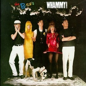 Whammy! album cover