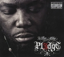 Pl3dge album cover