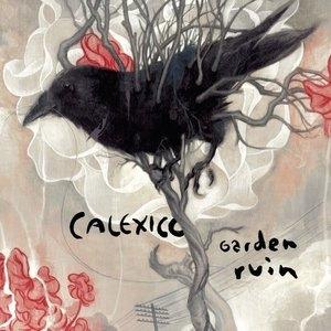 Garden Ruin album cover
