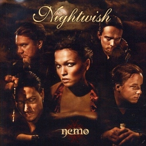 Nemo Pt.1 album cover