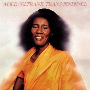Transcendence album cover