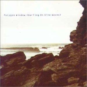 Surfing On Sine Waves album cover