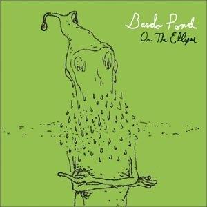 On The Ellipse album cover