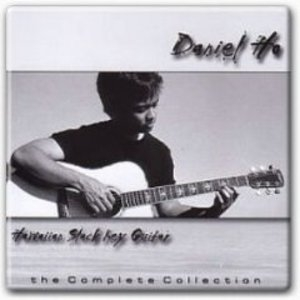 Hawaiian Slack Key Guitar Collection album cover