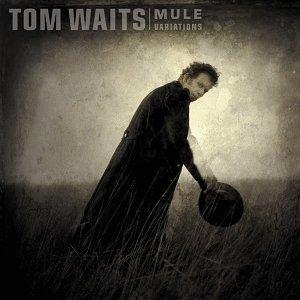 Mule Variations album cover