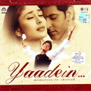 Yaadein album cover