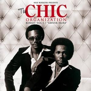 The Chic Organization Boxset, Vol. 1: Savoir Faire album cover