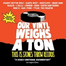 Our Vinyl Weighs A Ton: T... album cover