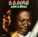 Live And Well album cover