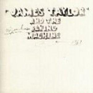 Original Flying Machine 1967 album cover