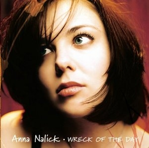 Wreck Of The Day album cover