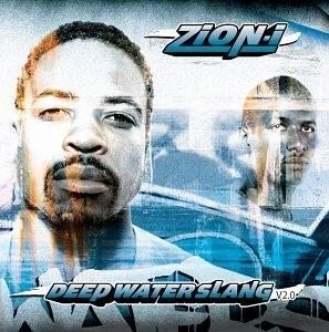 Deep Water Slang V2.0 album cover