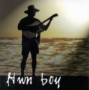 Hwn Boy album cover